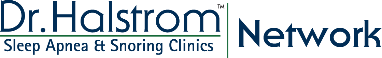 Dr. Halstrom Sleep Apnea & Snoring Clinics